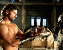 This is an image of Photograph & Poster of Eric Bana 297729