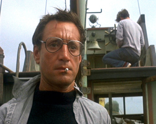 This is an image of Photograph & Poster of Jaws 297738