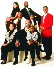 This is an image of Photograph & Poster of Fresh Prince of Bel-Air 297500