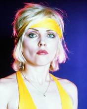 This is an image of Photograph & Poster of Deborah Harry 297751