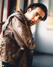 This is an image of Photograph & Poster of Nicolas Cage 297721