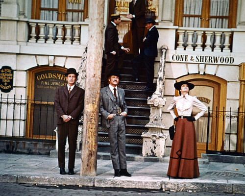 This is an image of Photograph & Poster of Butch Cassidy and the Sundance Ki 297724