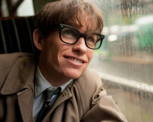 This is an image of Photograph & Poster of Eddie Redmayne 297566