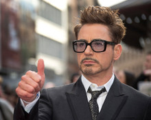 This is an image of Photograph & Poster of Robert Downey Jr 297573