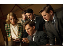 This is an image of Photograph & Poster of The Imitation Game 297581