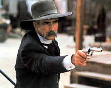 This is an image of Photograph & Poster of Sam Elliott 297596