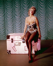 This is an image of Photograph & Poster of Jayne Mansfield 297753