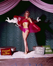This is an image of Photograph & Poster of Jayne Mansfield 297786