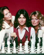 This is an image of Premium Photograph & Poster of Charlies Angels 297797