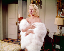 This is an image of Photograph & Poster of Martha Hyer 297804