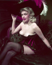 This is an image of Photograph & Poster of Jayne Mansfield 297808