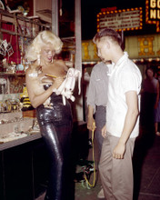 This is an image of Photograph & Poster of Jayne Mansfield 297809