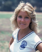This is an image of Photograph & Poster of Heather Locklear 297950