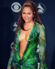 This is an image of Photograph & Poster of Jennifer Lopez 297959