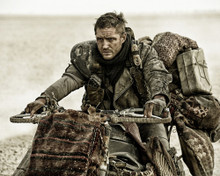 This is an image of Photograph & Poster of Tom Hardy 298007
