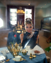This is an image of Photograph & Poster of Audrey Hepburn 298008