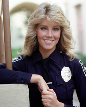 This is an image of Photograph & Poster of Heather Locklear 298029