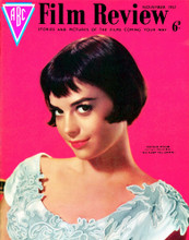 This is an image of Vintage Reproduction of Natalie Wood 297399