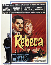 This is an image of Vintage Reproduction of Rebecca 294992
