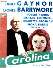 This is an image of Vintage Reproduction of Carolina 296954
