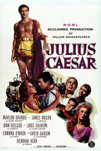 This is an image of Vintage Reproduction of Julius Caesar 294986