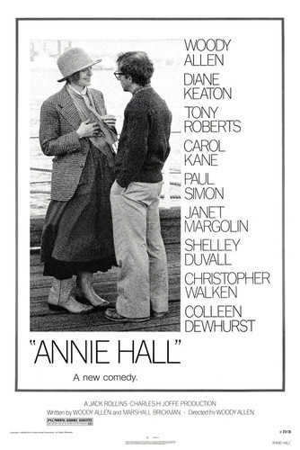 This is an image of Vintage Reproduction of Annie Hall 101213