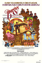This is an image of Vintage Reproduction of Bugsy Malone 295158