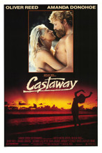 This is an image of Vintage Reproduction of Castaway 295163