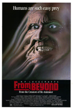 This is an image of Vintage Reproduction of From Beyond 295364
