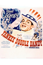 This is an image of Vintage Reproduction of Yankee Doodle Dandy 295392