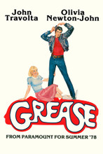 This is an image of Vintage Reproduction of Grease 295078