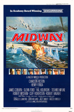 This is an image of Vintage Reproduction of Midway 295086