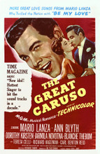 This is an image of Vintage Reproduction of The Great Caruso 295277