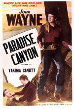 This is an image of Vintage Reproduction of Paradise Canyon 295319