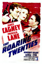 This is an image of Vintage Reproduction of The Roaring Twenties 296478