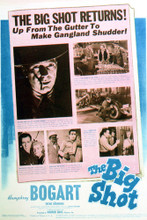 This is an image of Vintage Reproduction of The Big Shot 297110