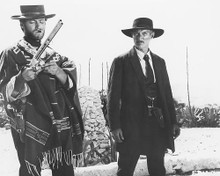 This is an image of Photograph & Poster of For a Few Dollars More 190602