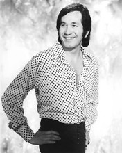 This is an image of Photograph & Poster of Trini Lopez 192517