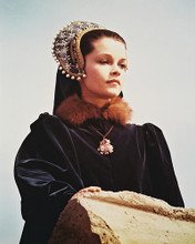 This is an image of Photograph & Poster of Genevieve Bujold 212417