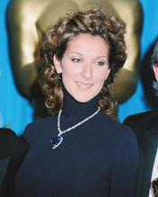 This is an image of Photograph & Poster of Celine Dion 230875