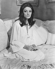 This is an image of Photograph & Poster of Anouk Aimee 171839
