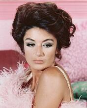 This is an image of Photograph & Poster of Anouk Aimee 236186