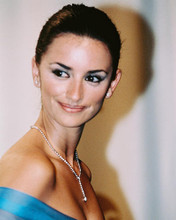 This is an image of Photograph & Poster of Penelope Cruz 241598