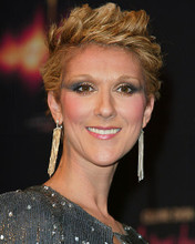 This is an image of Photograph & Poster of Celine Dion 255669