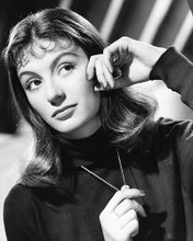 This is an image of Photograph & Poster of Anouk Aimee 174753