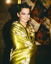 This is an image of Photograph & Poster of Bjork 219938
