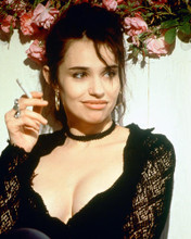 This is an image of Photograph & Poster of Beatrice Dalle 230393