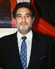 This is an image of Photograph & Poster of Placido Domingo 232366