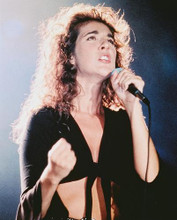 This is an image of Photograph & Poster of Celine Dion 236694