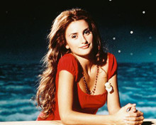 This is an image of Photograph & Poster of Penelope Cruz 242508
